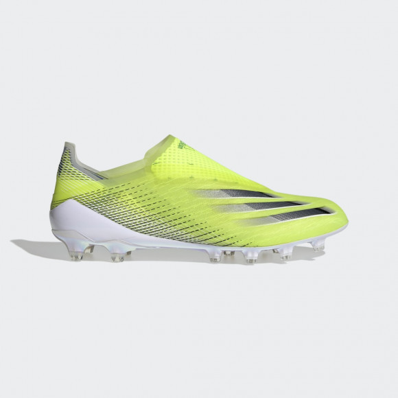 X Ghosted+ Artificial Grass Boots - FY8922