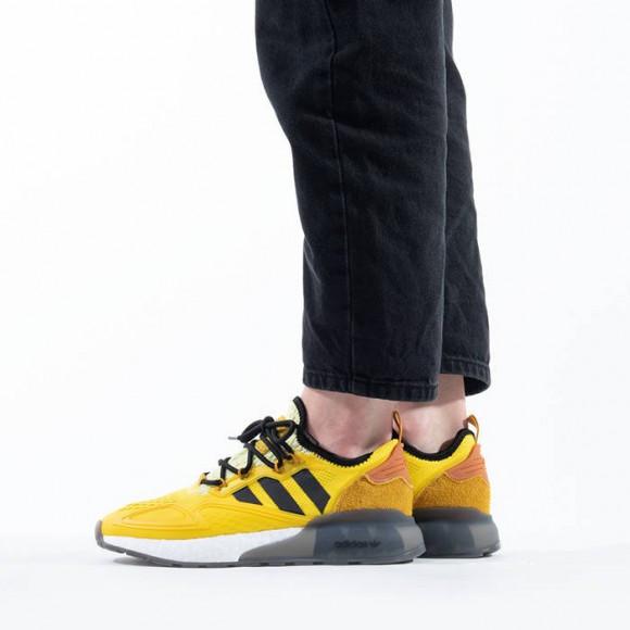 adidas Originals x Ninja Zx 2K Boost Jr 'Time In' FZ1887 - FZ1887