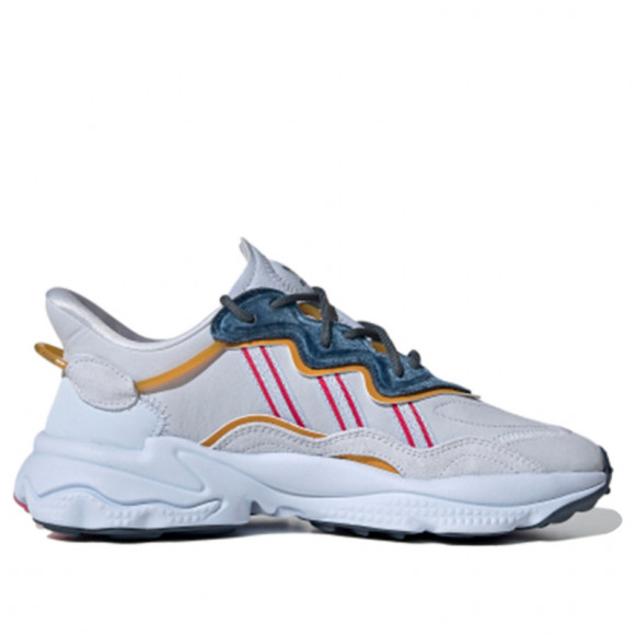 adidas OZWEEGO Shoes Aeroblue Womens - FZ1964