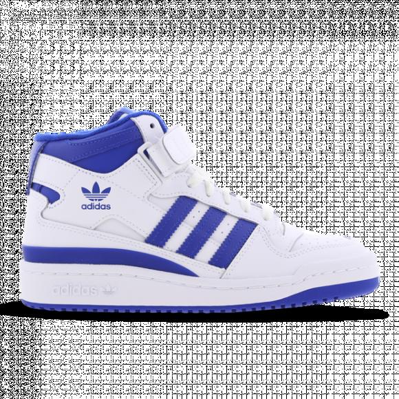 Forum Mid Shoes - FZ2085