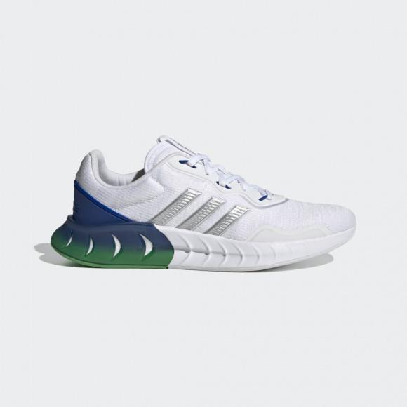 adidas Kaptir Super Shoes Cloud White Mens - FZ2858