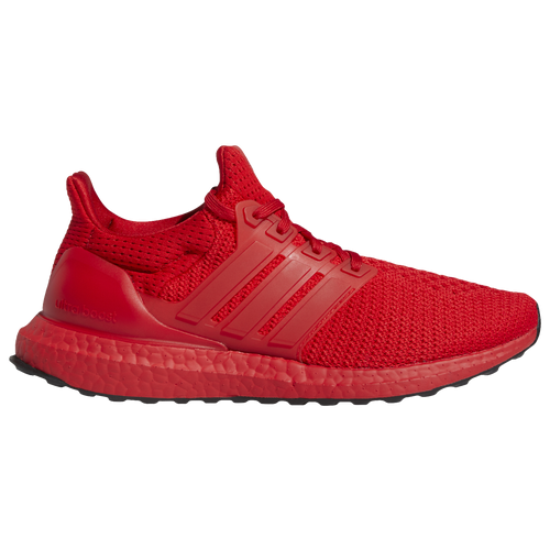 adidas Ultraboost DNA - Women's Running Shoes - Red / Red