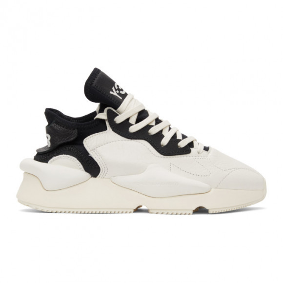 Y-3 Kaiwa Core White/ Off White/ Black - FZ4326
