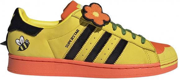 adidas Superstar Melting Sadness Bee - FZ5254