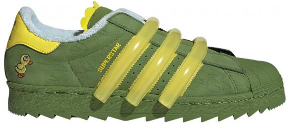 adidas Superstar 80s TR Melting Sadness Duck - FZ5260