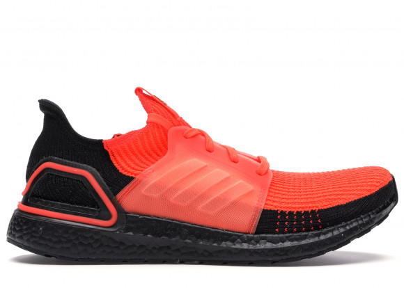 adidas UltraBOOST 19 M Solar Red/ Core Black/ Solar Red - G27131