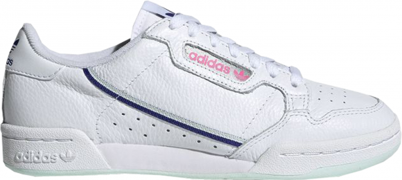adidas Continental 80 - Women Shoes - G27725