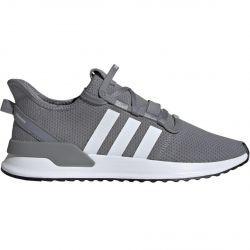 adidas U_Path Run Grey/ Ftw White/ Core Black - G27995