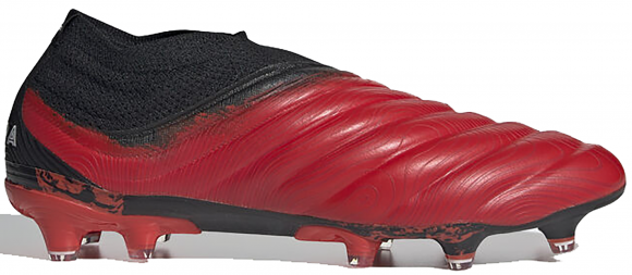 adidas Copa 20+ FG Active Red Core Black - G28741