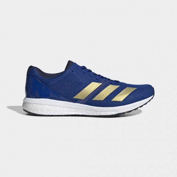 adidas Adizero Boston 8 Shoes Collegiate Royal Mens - G28859