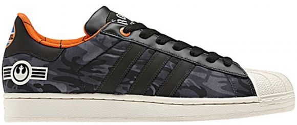 adidas Superstar 2 Star Wars Rebel Alliance - G51623