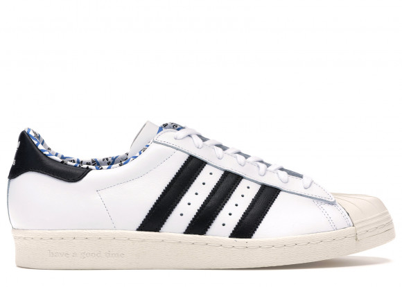 adidas Superstar 80s x Have a Good Time - G54786