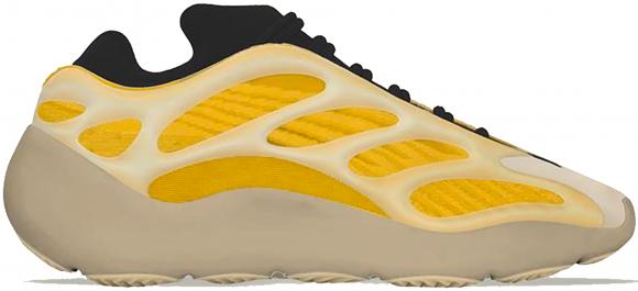adidas Yeezy 700 V3 Safflower - G54853