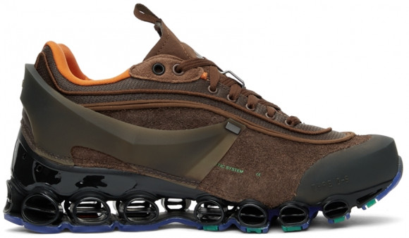 adidas Type 0-9 OAMC Wild Brown - G58132