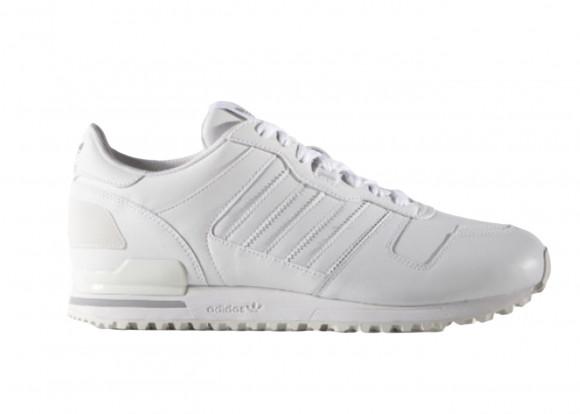 adidas ZX 700 White - G62110