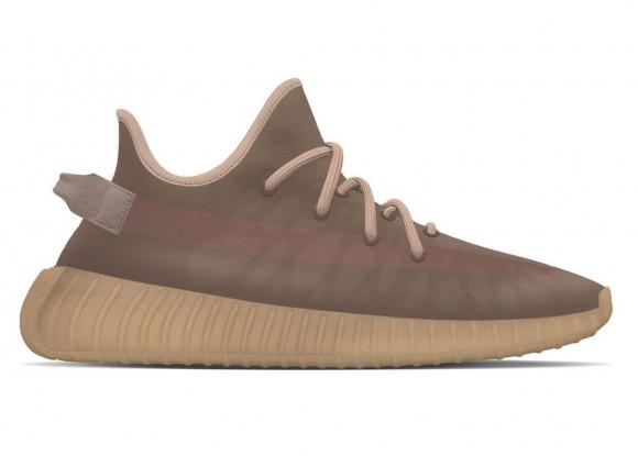 Adidas Originals Yeezy Boost 350 V2 Brown  - GW2871