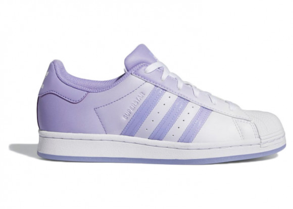 adidas Superstar Shoes Cloud White Womens