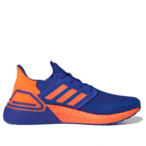 adidas running shoes blue