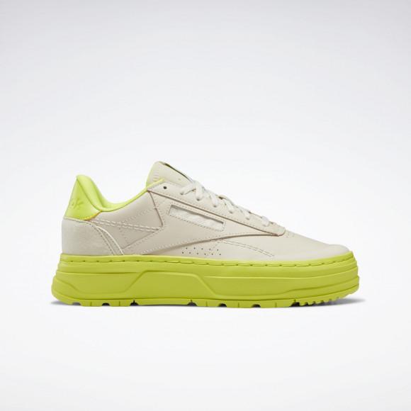 Club C Double Geo Shoes - GW5438