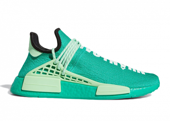 adidas Pharrell Williams NMD Hu - Homme Chaussures - GY0089