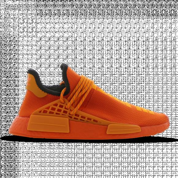 Adidas NMD HU Pharrell Orange (2021)