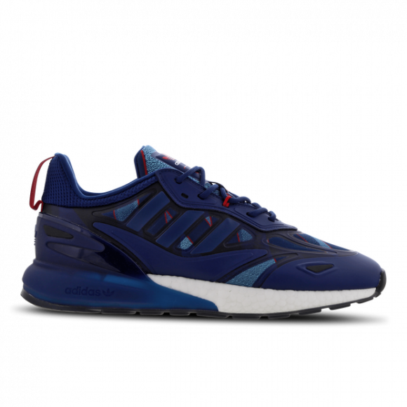 Arsenal ZX 2K Boost 2.0 Shoes - GY3512