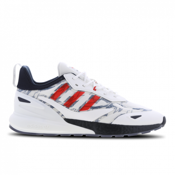 FC Bayern ZX 2K Boost 2.0 Shoes - GY3515