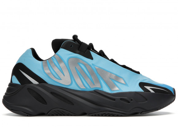Adidas Originals Yeezy 700 MNVN Blue  - GZ3079