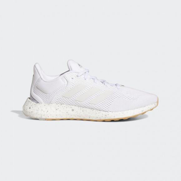 adidas Pureboost 21 Shoes Cloud White Womens