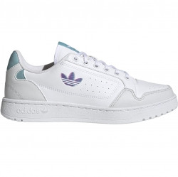adidas  NY 90 W  women's Shoes (Trainers) in White - GZ7630