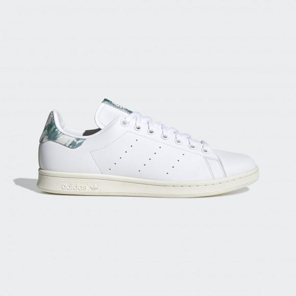 Stan Smith Connect & Dye  Blanc/vert - GZ7766