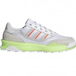 adidas Indoor Ct Ftw White/ Signature Green/ Solar Red - GZ7854