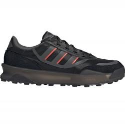 adidas Indoor Ct Core Black/ Signature Green/ Solar Red - GZ7856