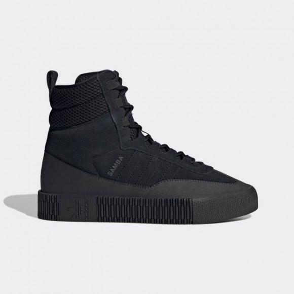 Samba Boots - GZ8107