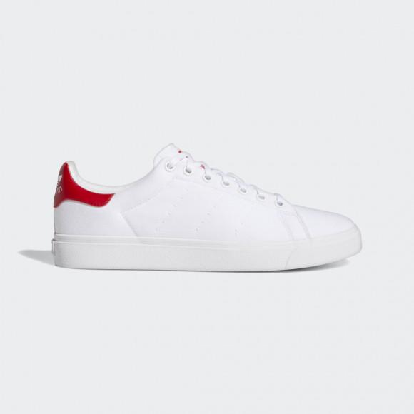 adidas Stan Smith Vulc Shoes Cloud White Mens - GZ8550
