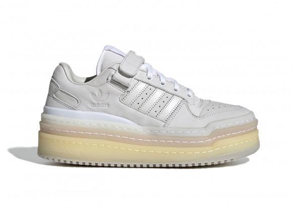 adidas Triple PlatForum Lo Crystal White - GZ8644