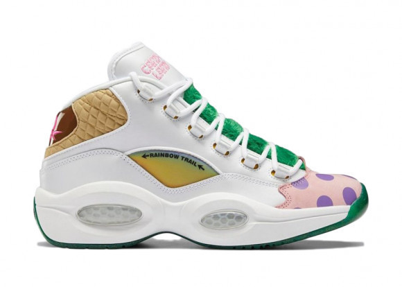 Reebok Question Mid Candyland - GZ8826