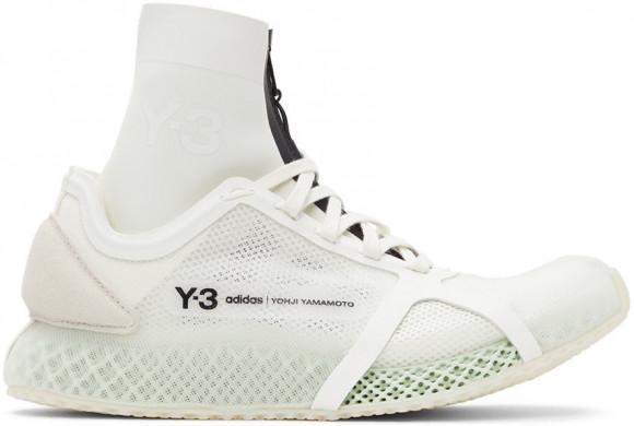 adidas Y-3 Runner 4d Low - GZ9142