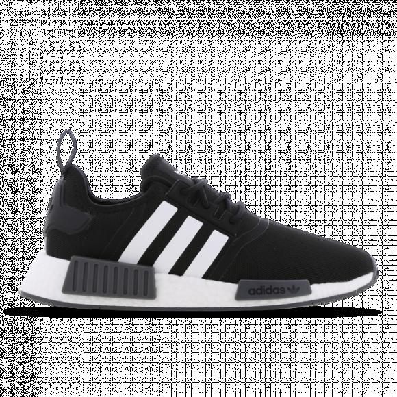 adidas NMD_R1 Primeblue Shoes Core Black Mens - GZ9258