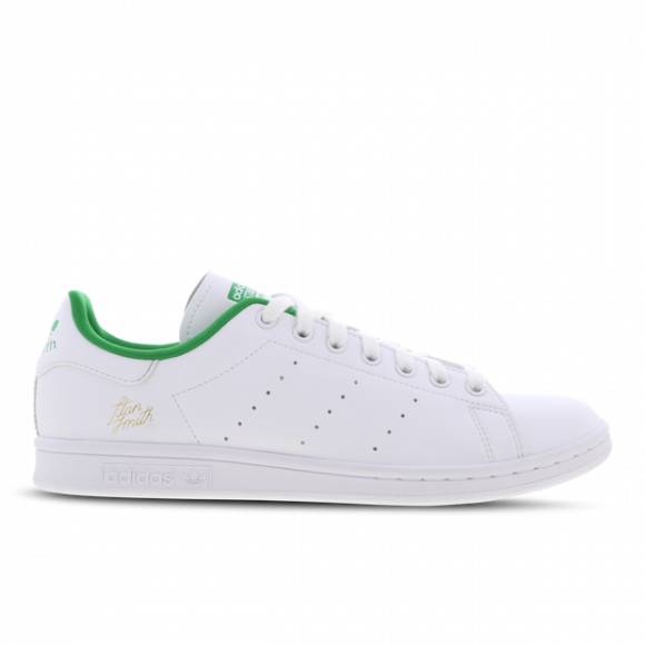 adidas  STAN SMITH  women's Shoes (Trainers) in White - H00308