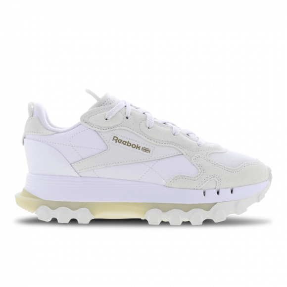 Reebok Classic Leather Cardi B White (W) - H00686
