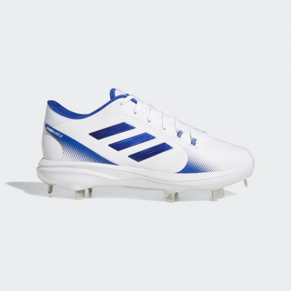 adidas PureHustle 2.0 Cleats Cloud White Womens - H00985