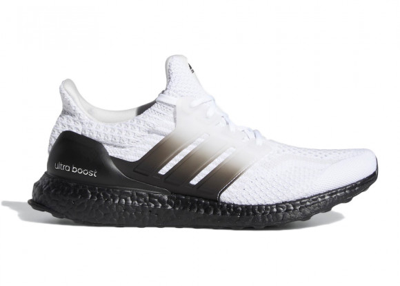 adidas Ultraboost 5.0 DNA Shoes Cloud White Mens - H01013