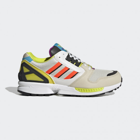 adidas ZX 8000 Shoes Bliss Mens - H01399