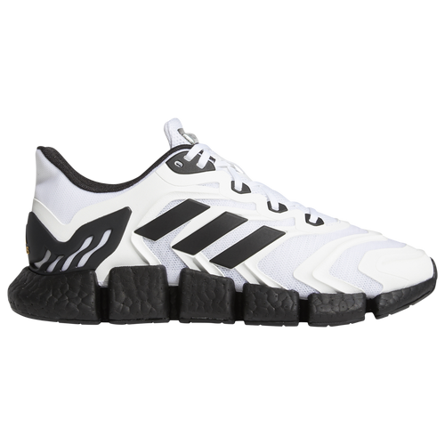 adidas Climacool Vento - Men's Running Shoes - White / Core Black / Gold Metallic