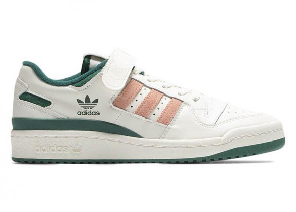 adidas Forum 84 Low Shoes Off White Mens - H01671