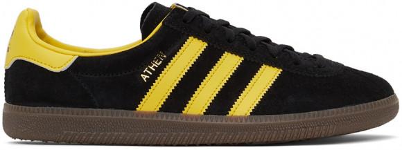 adidas City Series Athen Size? Black Yellow - H01812