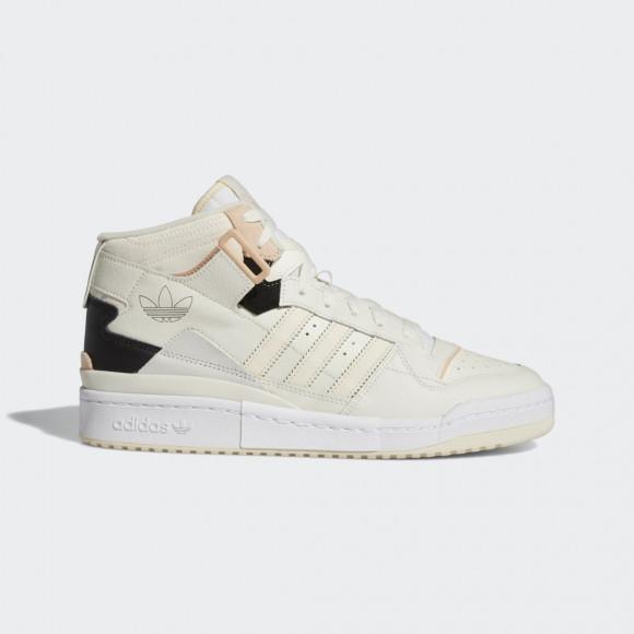 Forum Exhibit Mid Shoes - H01922