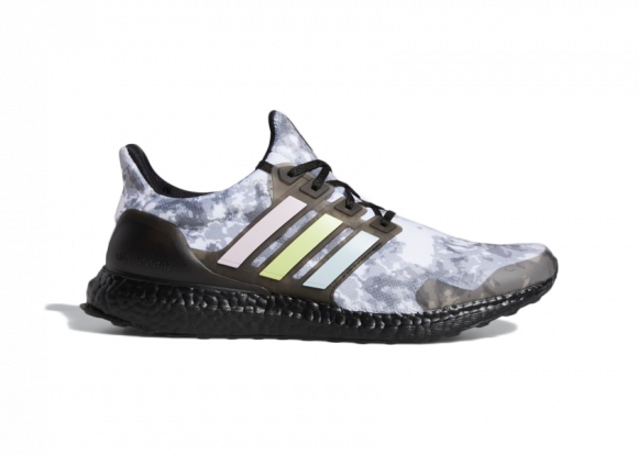 adidas Ultraboost Shoes Core Black Mens - H02811