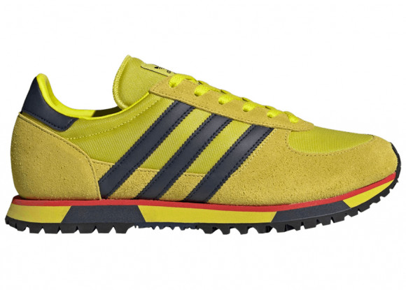 adidas Marathon 86 SPZL Shock Slime - H03893